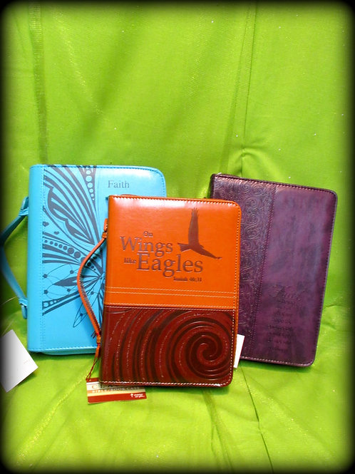 Gift - Bible Covers