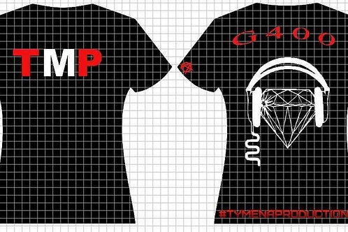 TMP / G400 Logo Shirt
