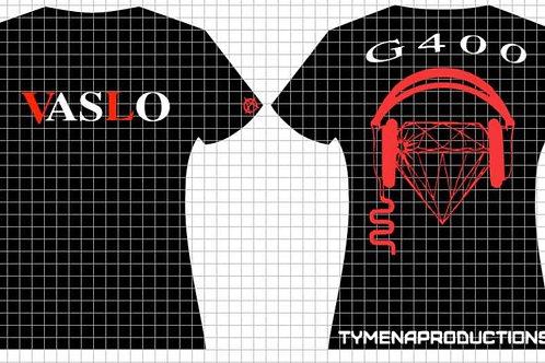 Vaslo / G400 Logo Shirt
