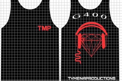 TMP / G400 Logo Tank Top