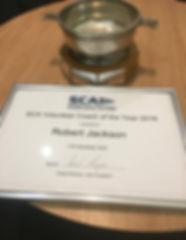 SCA Volunteer Coach Of The Year Award.jp