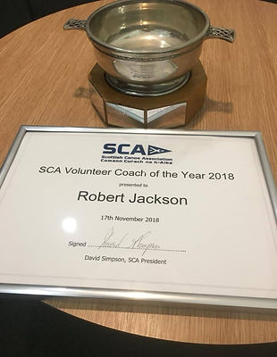 SCA Volunteer Coach Of The Year Award.jp
