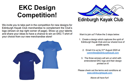 EKC Design Competition