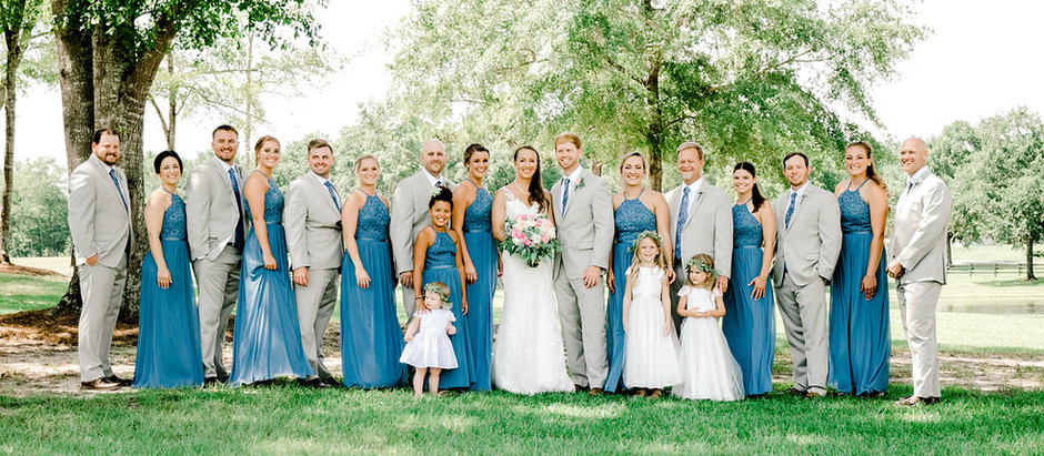 Karli & Cody - Haint Blue Photography