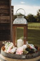 Outdoor Ceremony Decorations