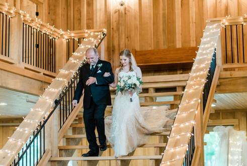 Bride and Dad Stairs.jpg