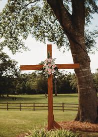 Cedar Cross