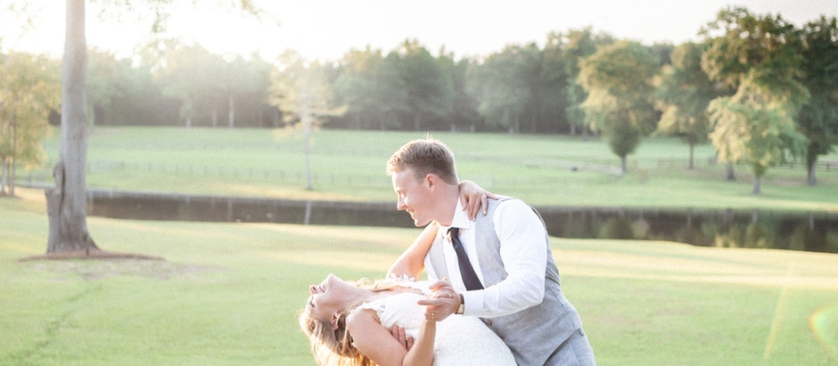 Anna & Harrison - Emily Jane Creative Photography