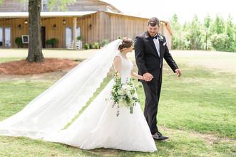 Auburn AL Wedding Venue Cypress Hill