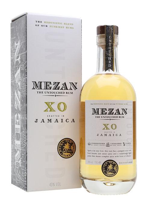 Mezan XO Jamaica - Jamaïque 40°