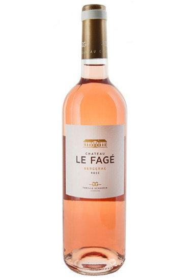 Bergerac 2020 - Château Le Fagé