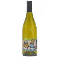 Je t'aime mais j'ai soif - Vin de France BIO - Vincent Caillé