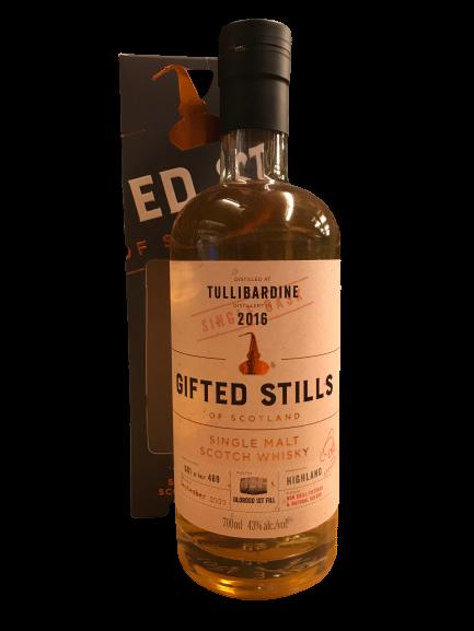 Gifted Stills Of Scotland Tullibardine 2016 - Highland 43°