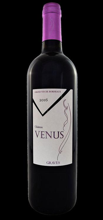 Graves 2018 - Château Vénus