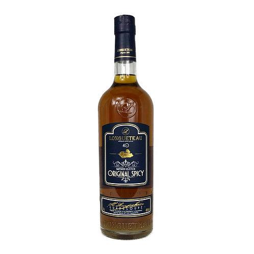 Longueteau Original Spicy - Guadeloupe 40°