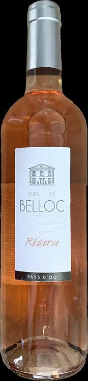 Haut de Belloc Réserve 2019 - Domaines Robert Vic