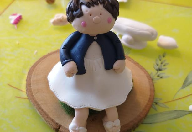 Sujet gâteau