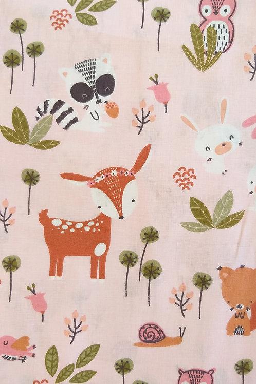 Enfants - Bambi