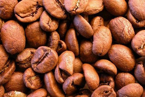 Café Costa Rica 250g  (torréfié du jour)