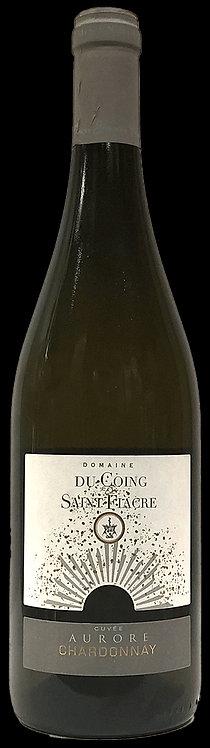 Cuvée Aurore Chardonnay 2018 - Domaine du Coing de Saint Fiacre