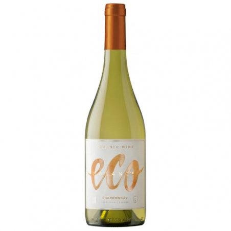 Eco Balance Chardonnay 2018 BIO - Domaine Emiliana (Chili)