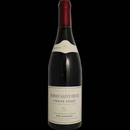 Morey-Saint-Denis 2018 vieilles vignes - Rémi Jeanniard