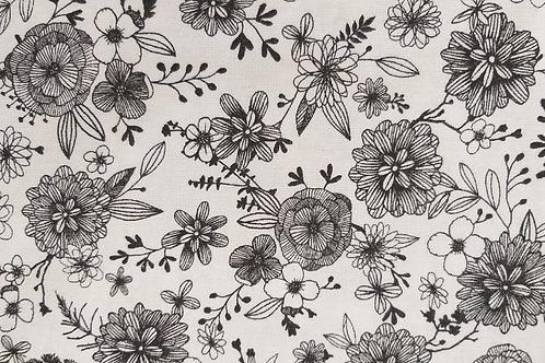 Adultes - Déco florale