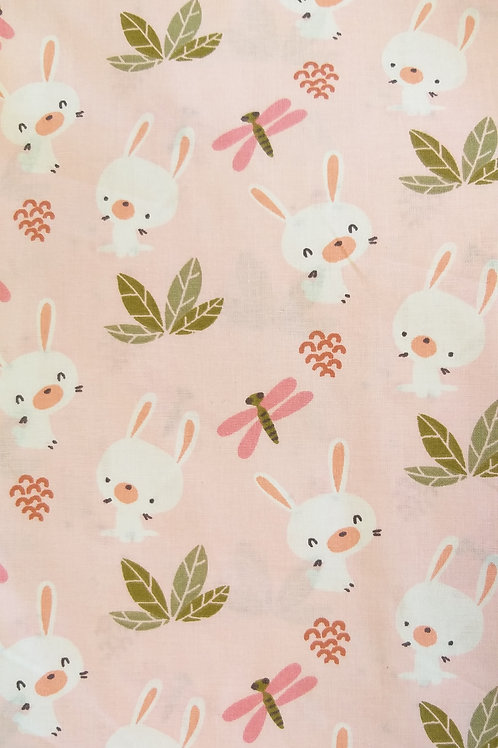 Enfants - Jolis lapins