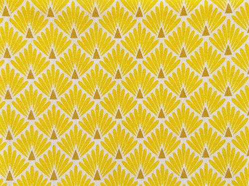 Adultes - paon jaune