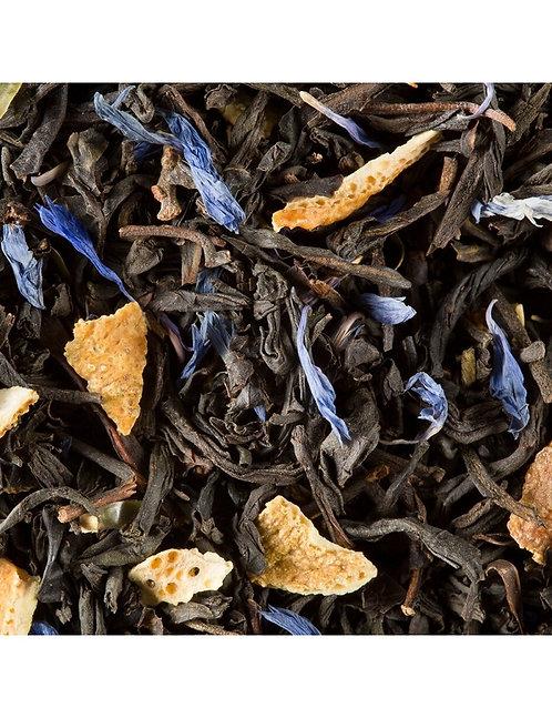 Thé noir parfumé Flocons d'Epices 100g - Maison Dammann