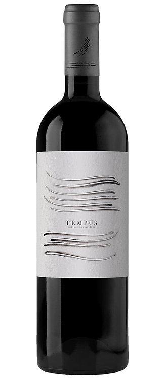 La Clape Tempus 2017 - Château de Figuières