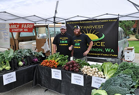 Markets | Sky Harvest Produce - Youngquist Farms