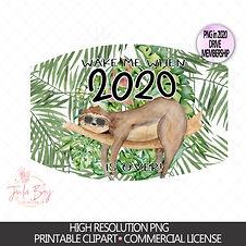 2020-SUB-JulaBay-Masks-WakeMeWhen2020IsO