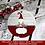 Thumbnail: BUNDLE Gnome Family Christmas Ornament Bundle PNG 2020 Gnomes with Mask