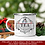 Thumbnail: Christmas Tea PNG Christmas Sublimation Design Instant Download Snowman