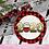 Thumbnail: 2020 Christmas Ornament Set  Sublimation Design - 2020 Keepsake Ornamen