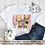 Thumbnail: Funny Birthday Sublimation Design PNG Spoiled but Not Rotten Customize