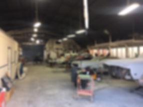 Auto body in Orlando, body shop in Orlando, Machos Auto