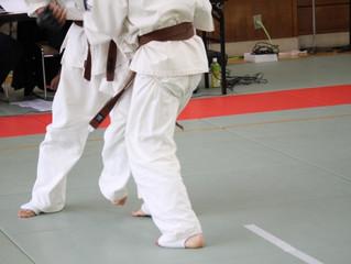 武道の必修化と合気道