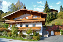 Alpenquartier Gipfelblick Neukirchen