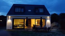 Haus II Außenansicht - Zeeland