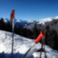Skifahren Zillertalarena Österreich