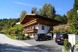 Alpenquartier Ferien Wohnungen