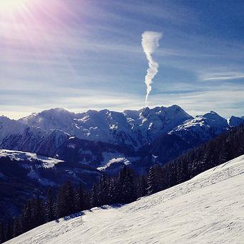 Skiurlaub Zillertalarena Österreich