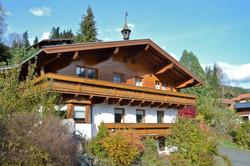 Alpenquartier Gipfelblick