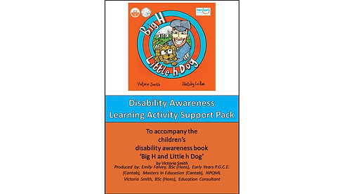 Disability Awareness pack front cover.jp