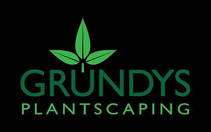 Grundys Plantscaping LLC