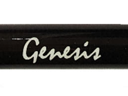 Genesis 10' 3/4 - 4 oz. Blank