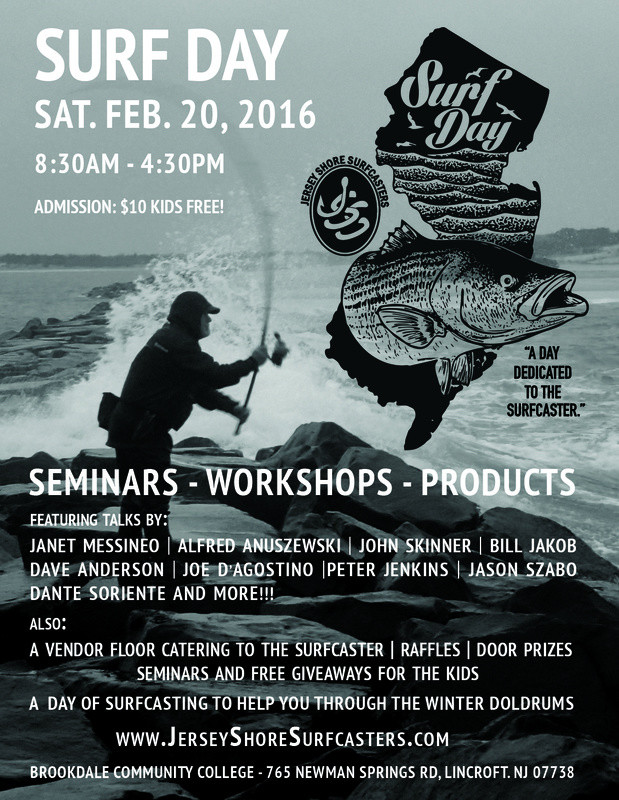 2016 Surf Day Show