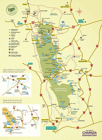 Guia-Chapada-Diamantina-Mapa-Parque-Naci